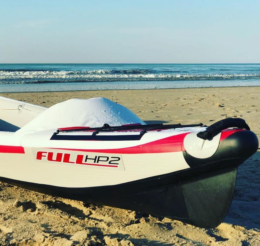 kayak full hp blankenberge