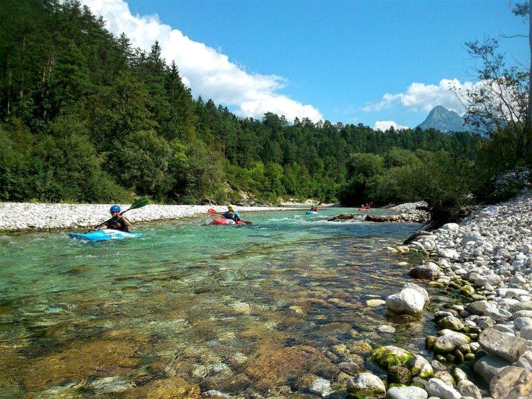 kayak, kayaking, activity