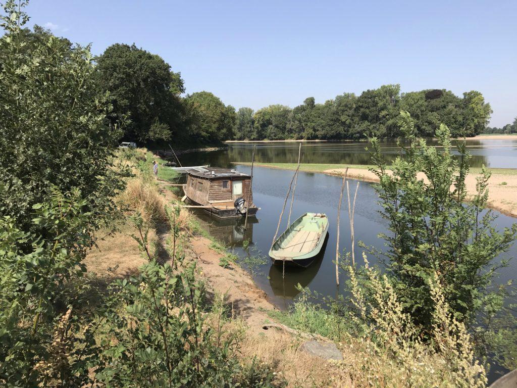Loire, canoë-kayak, angers