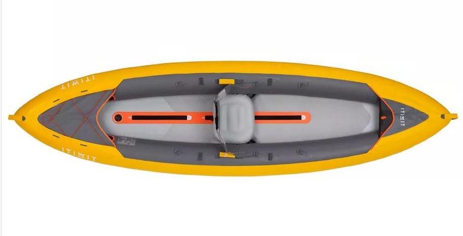 canoë-kayak Itiwit X100