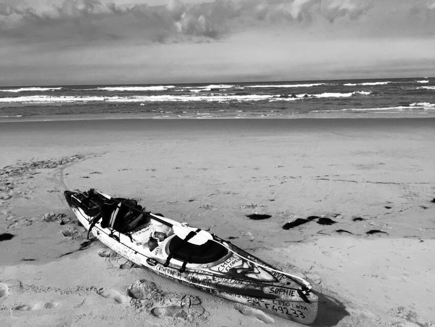 canoe kayak gildas boucherie