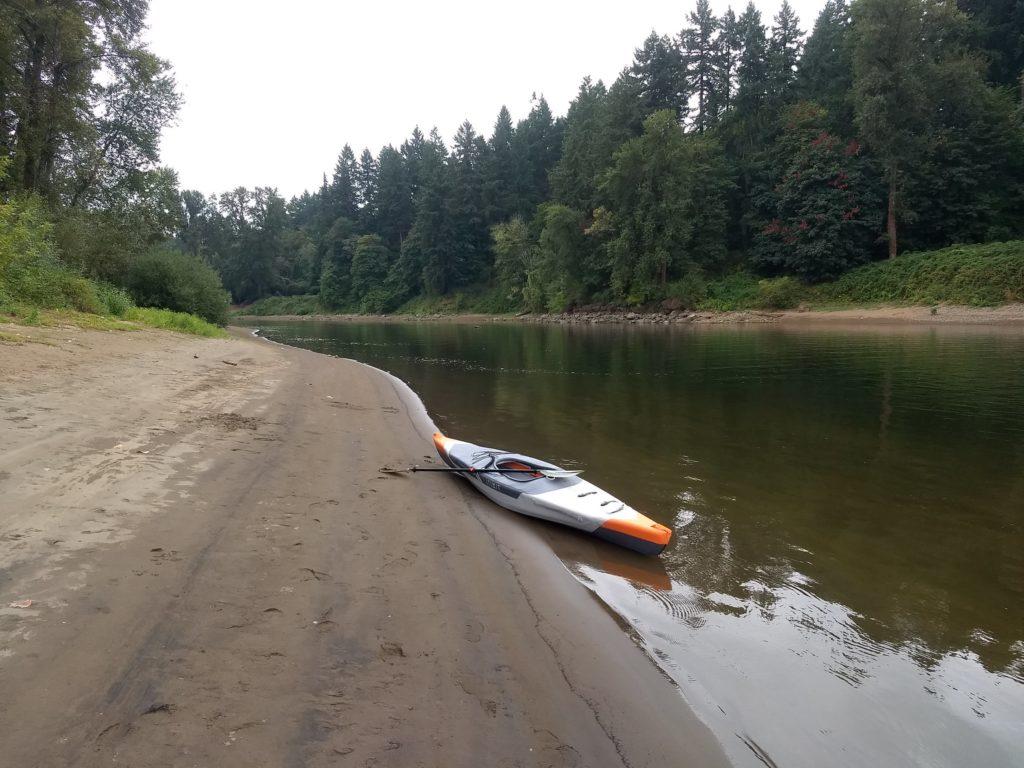 kayak itiwit x500