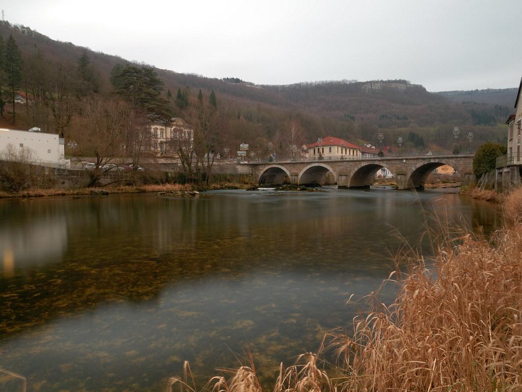 pont pont-de-roide