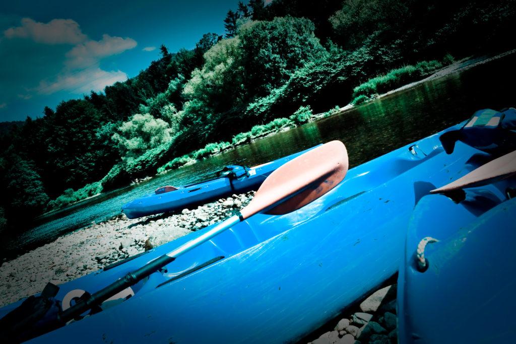 moselle vosges kayak