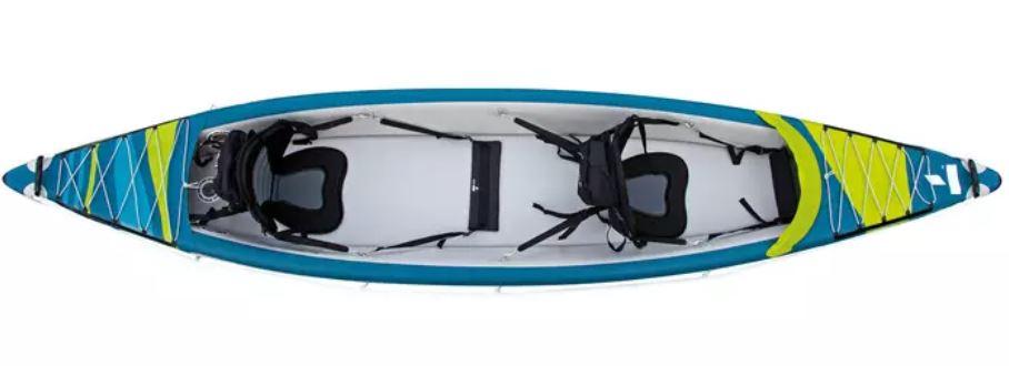 kayak air breeze tahe full hp