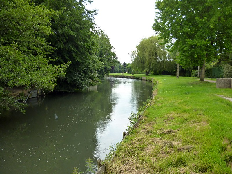rise river Brionne