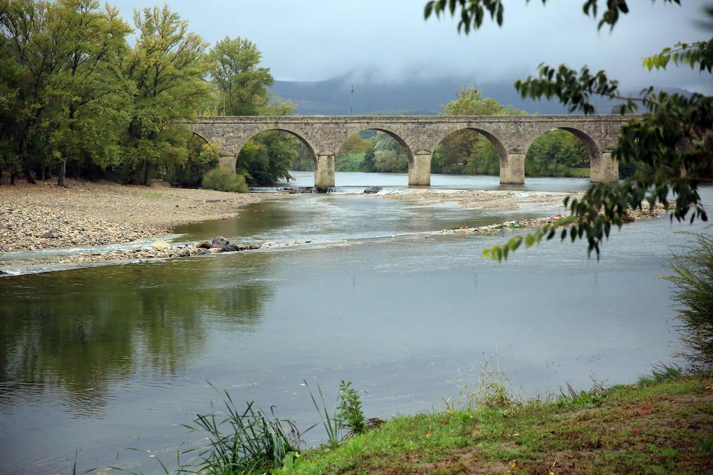 pont Roquebrun Orb