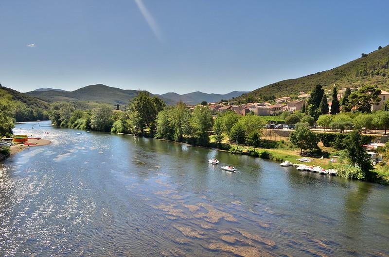 riviere Orb kayak