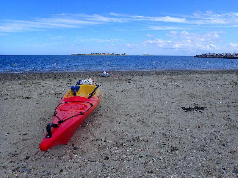 canoe kayak ile tahitou
