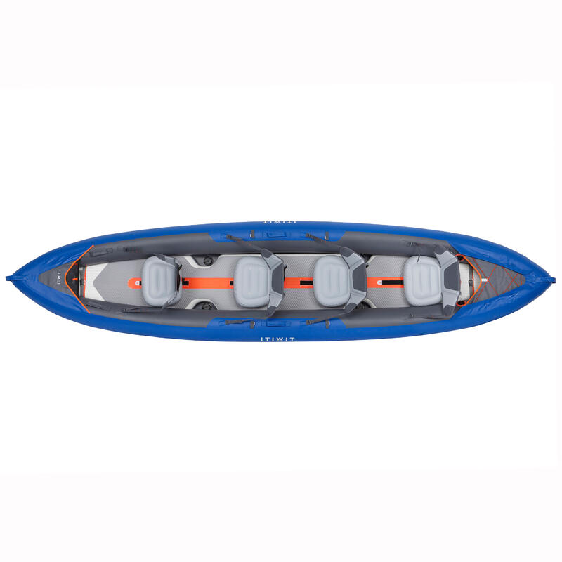 kayak itiwit x100 4 places